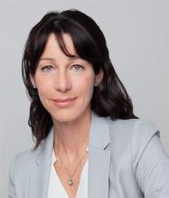 Josée Lebreux, Residential Real Estate Broker