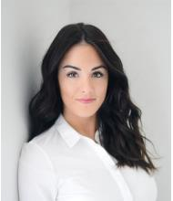 Isa-Maude Lacaille, Residential Real Estate Broker