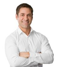 Richard Turmel, Courtier immobilier résidentiel et commercial