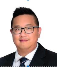 Derek Jen, Residential Real Estate Broker