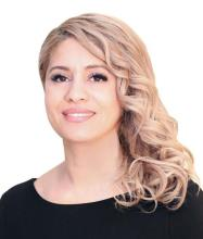 Chahnez Haouara, Residential Real Estate Broker