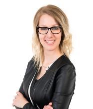 Andrée-Anne N. Morin, Courtier immobilier résidentiel