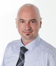 Rémi Paradis, Residential and Commercial Real Estate Broker