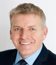 René Buteau, Real Estate Broker
