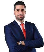 Mike Mawla Inc., Business corporation owned by a Residential and Commercial Real Estate Broker