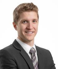 Timothy Stachecki, Courtier immobilier résidentiel et commercial