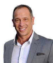Stéphane Légaré, Courtier immobilier résidentiel et commercial
