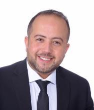 Anas Tazi, Courtier immobilier résidentiel et commercial