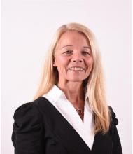 Marcelle Lamonde, Courtier immobilier