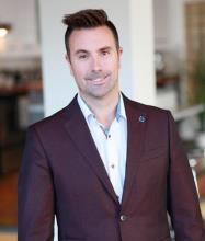 Patrick Charbonneau, Courtier immobilier résidentiel et commercial agréé DA