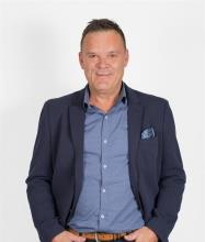 Stephan Gagnon, Residential and Commercial Real Estate Broker