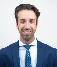 Sébastien Auger, Residential Real Estate Broker