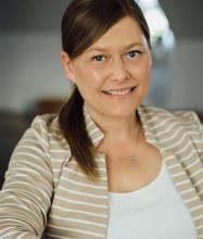 Fanny Rodrigue, Courtier immobilier résidentiel et commercial