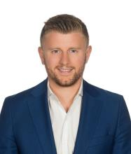 Pascal Landry-Bourque, Residential Real Estate Broker