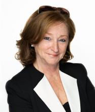 Rita Milhomme, Residential and Commercial Real Estate Broker