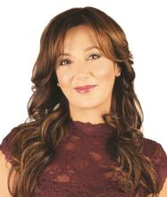 Florence Lezmy, Residential and Commercial Real Estate Broker