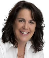 Gail Cantor, Certified Residential and Commercial Real Estate Broker AEO