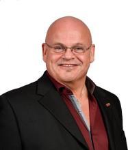 Francis Lepage, Courtier immobilier résidentiel et commercial