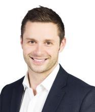 Christopher Kalec, Residential Real Estate Broker