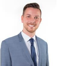 Martin W. Simard, Residential Real Estate Broker