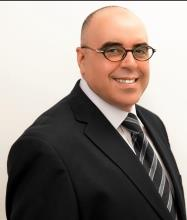 Kamal Benchekri, Residential and Commercial Real Estate Broker