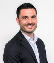 Benjamin Espaze, Courtier immobilier résidentiel et commercial