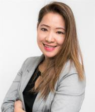 Rachel Reyes Inc., Business corporation owned by a Real Estate Broker