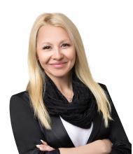 Marie-Josée Grimard, Residential Real Estate Broker