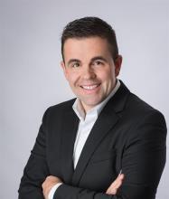 Jimmy Doyon, Courtier immobilier résidentiel et commercial agréé DA