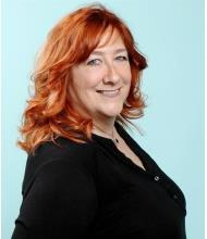 Nathalie Duchesne, Courtier immobilier