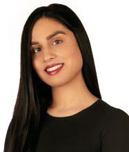 Megan Correa, Courtier immobilier résidentiel