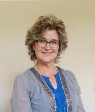 Yolanda Siedlecka, Courtier immobilier