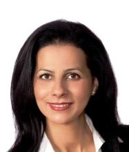 Latifa Hatimi, Residential and Commercial Real Estate Broker
