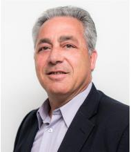 Giacinto Gentile, Courtier immobilier