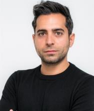 Michaël Revah, Courtier immobilier