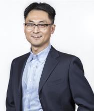 Yanjun Zhao, Residential Real Estate Broker
