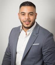 Douglas Arias-Caicedo, Courtier immobilier résidentiel
