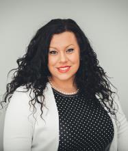 Stéphanie Summers, Residential Real Estate Broker