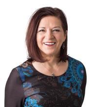 Linda Hudon, Residential and Commercial Real Estate Broker