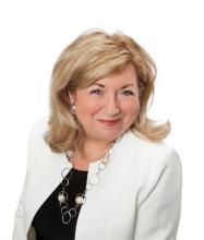 Francine Leblanc, Courtier immobilier agréé DA