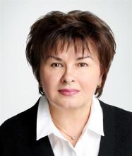 Lioudmila Ozimek, Courtier immobilier