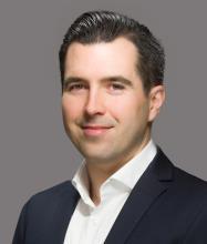 Mathieu Jussaume, Courtier immobilier agréé