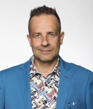 Erik Ménard, Courtier immobilier résidentiel et commercial