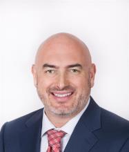 Cédric Grenon, Real Estate Broker