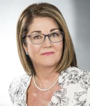 Louise Boulanger, Real Estate Broker