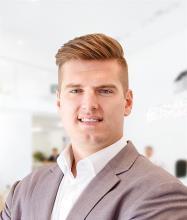 Patrick Naud, Courtier immobilier résidentiel