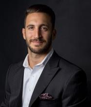 Kristofer Arvanitakis, Residential Real Estate Broker