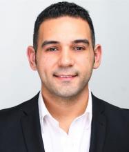 Stavros Revelakis, Residential and Commercial Real Estate Broker