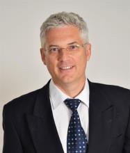 Philippe Auer, Courtier immobilier
