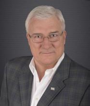 Michel Lefranc, Courtier immobilier
